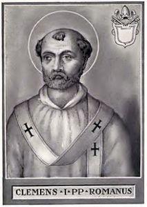 Clemente de Roma