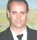 pastor Alionei Marcos Severo