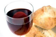 Vinho ou suco de uva
