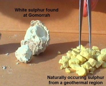 enxofre branco sodoma