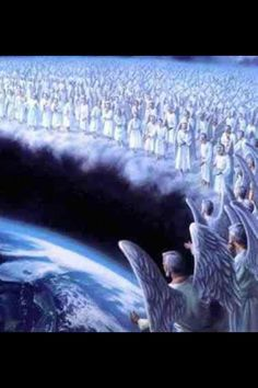 anjos de Jeová