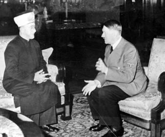 Mufti e o Nazismo