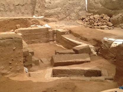 Cemitério Filisteu de Ascalom traducaodonovomundoDefendida